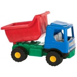 Camió Bolquet