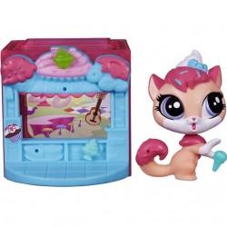 Littlest pet shop mini style sets
