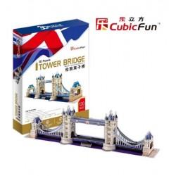 Pont Londres Puzle 3D
