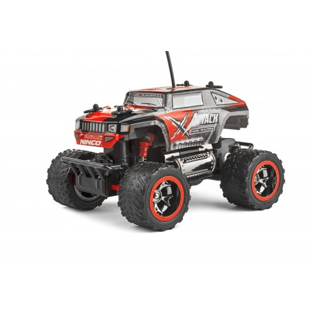 Park Racers Attack 1:22 R/C