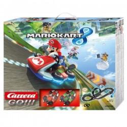 Circuit Go 01:43 Mario Kart 8