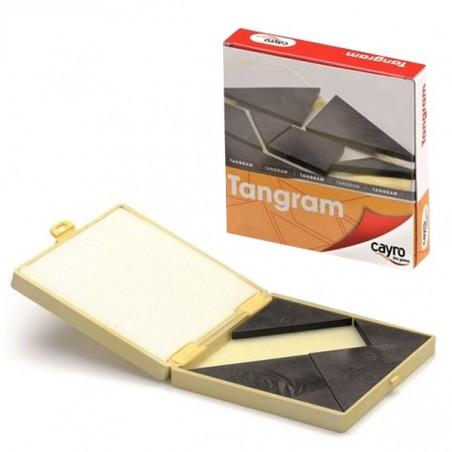 Tangram Caixa Plàstic
