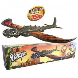Wild Predators Speed Fire