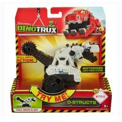 Dinotrux retro fricció