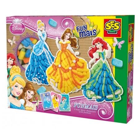 Funmais Disney Princeses