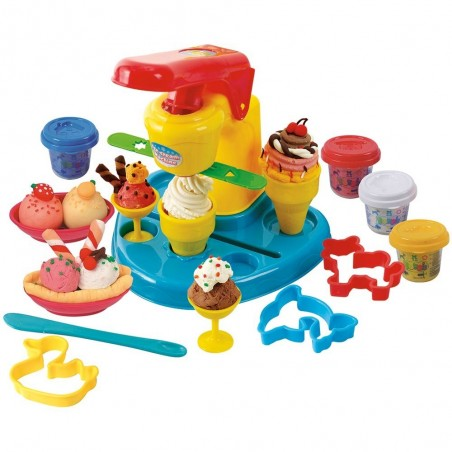 Set gelateria plastilina