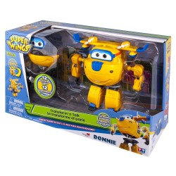 Superwings Figura Transformable