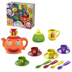 Teletubbies set de te