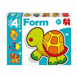 Form tortuga baby