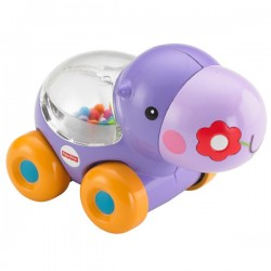 Fisher-Price Animalets Bolitas Saltarinas