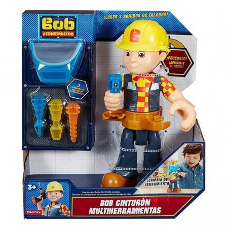 Bob el constructor Cinturó multi feines
