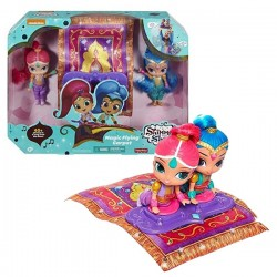 Shimmer and Shine Alfambra