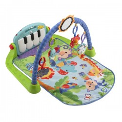 Fisher-Price Gimnas-Piano Patadetes