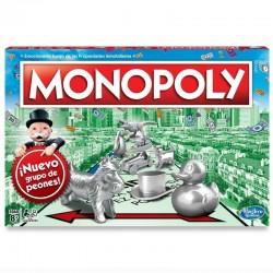 Monopoly Barcelona