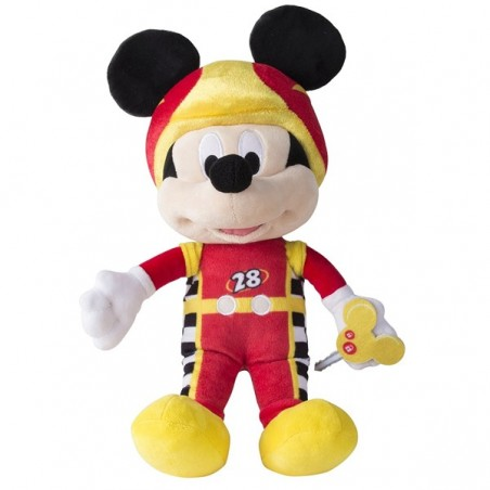 Mickey Roadster racers Funny