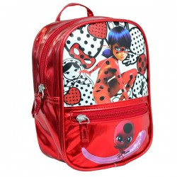 Color me mine metallic motxilla Lady bug