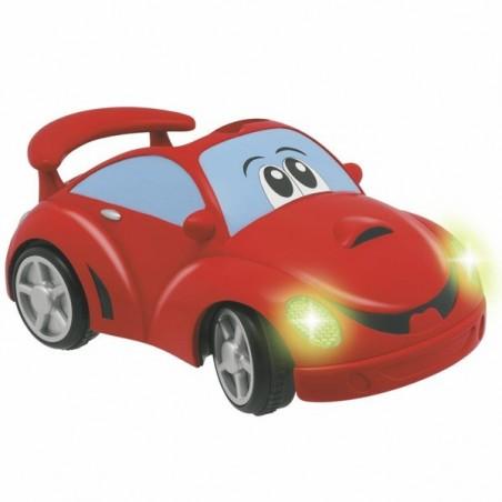 Radio control coupe