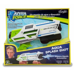 Aqua Force Splash Shot