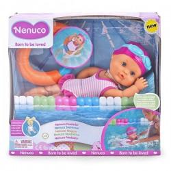 Nenuco nedador