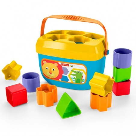 Fisher Price Blocs infantils