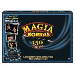 Màgia Borras amb llum 150 trucs