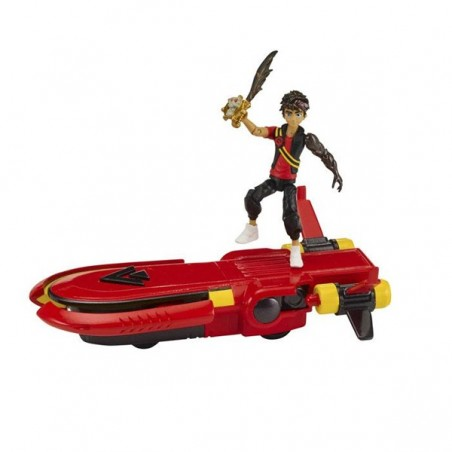 Zak storm vehicles