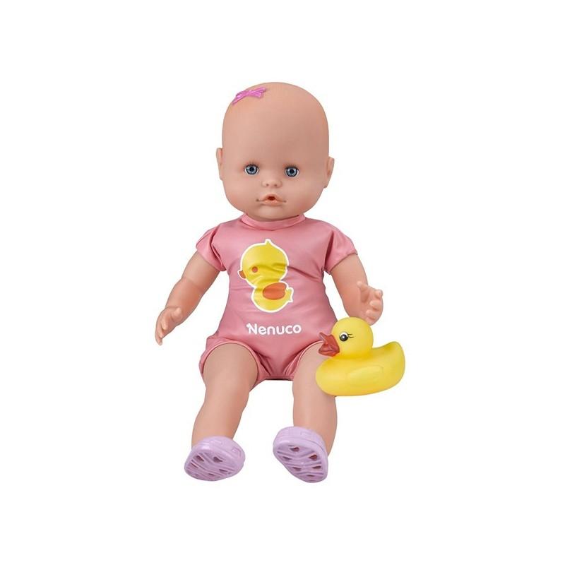 Nenuco el meu primer bany