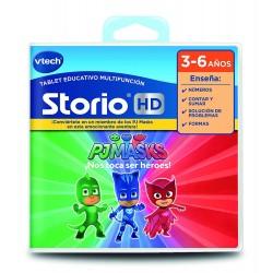 Joc Storio HD PJ Masks