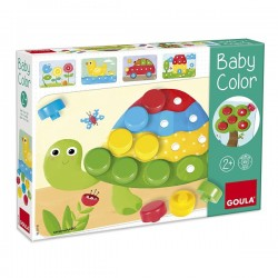 Baby color 20 peces
