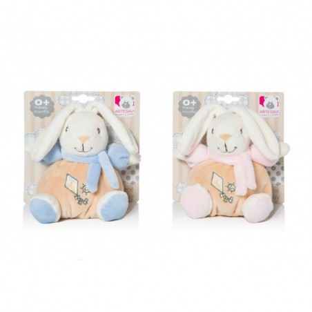 Baby conillet sonall 15 cm