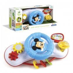 El volant de Mickey