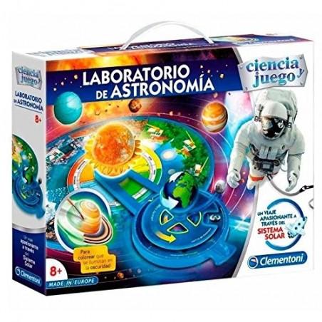 Laboratori d'astronomia