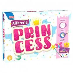 Terrissa Princeses