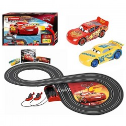 Circuit first Disney Cars
