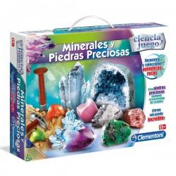 Minerals i pedres precioses