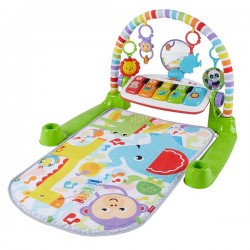 Fisher Price Gimnàs Piano patadetes