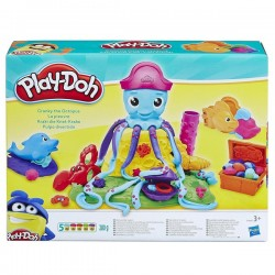 Play-doh pop divertit