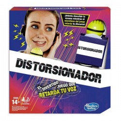 Distorsionador