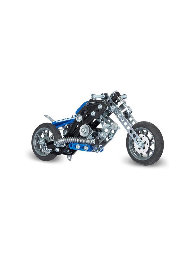 Meccano multi models 5 models moto