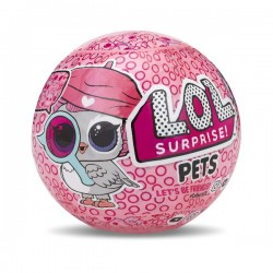 L.O.L Surprise Pets sèries 4