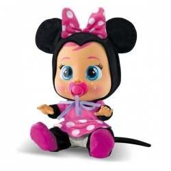 Bebé Llorón Minnie