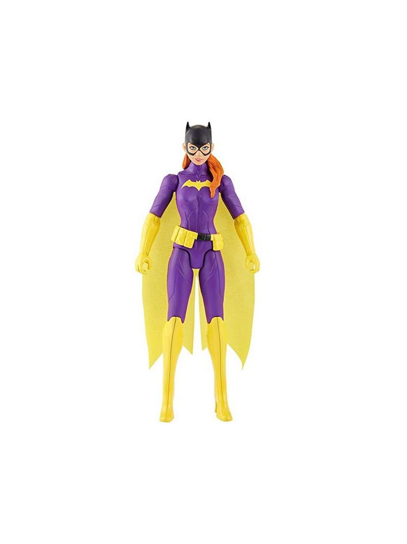 Batman Missions Fig. Bàsica 30 Cm. Batgirl