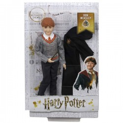 Harry Potter Ninot Ron Weasley