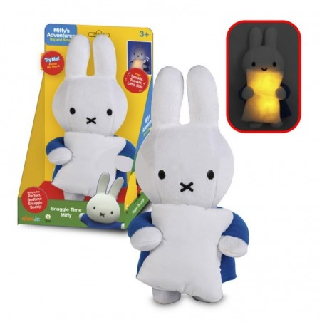 Miffy sleeping pillow
