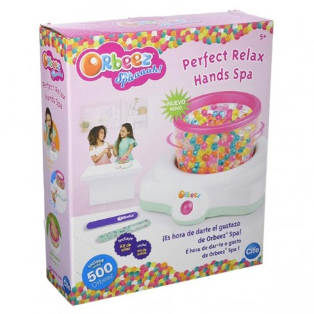 Perfect Relax Hands Spa