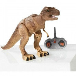 Dinosaure T-Rex Radiocontrol