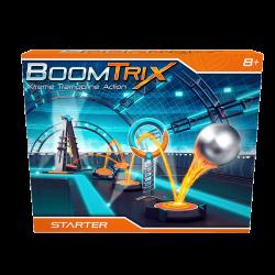 Boomtrix lanzadera y trampolines