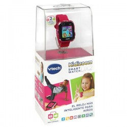 Kidizoom Smart Watch Dx2 frambuesa