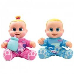 Bouncin 'Babies my Real Buddy