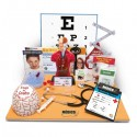 Equip Professional De Metge Cefa Stream